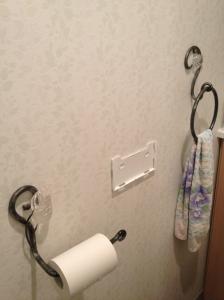 エレガントなマンション対応収納一体型トイレ ピタ