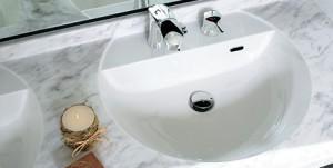 洗面台 リクシル ルミシス