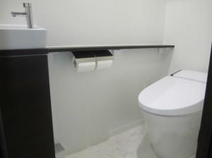 タンクレストイレ サティス