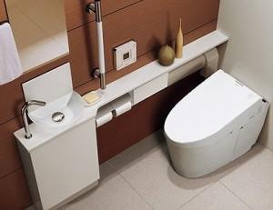 ネオレスト トイレ におい 脱臭