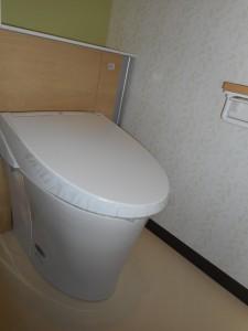 トイレ 交換 みずらぼ