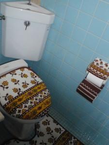 タイル貼り トイレ 交換 みずらぼ